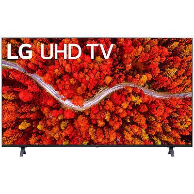 LG 75UP8070PUA 75 Inch Series 4K Smart UHD TV