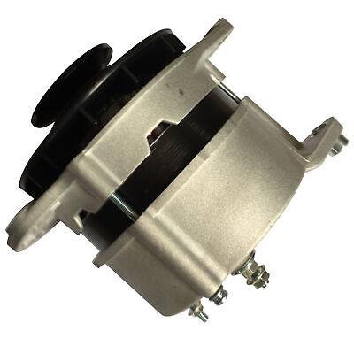 65Amp ALTERNATOR FOR MOTOROLA ISUZU MARINE ENGINE NAB900 12750 CA1457IR