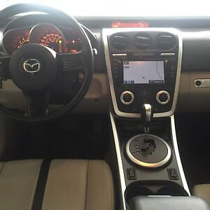 Loaded 2009 Mazda CX-7 SUV for TRADE