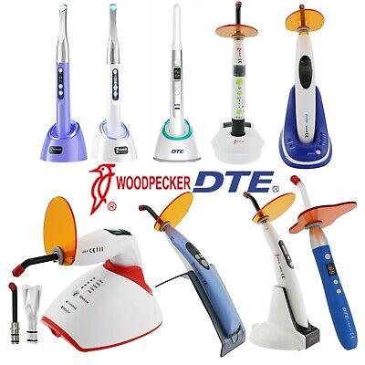 Woodpecker Dte Dental Curing Light 1 Sec Cure Lamp Led B C D F Iled Plus Lux I E