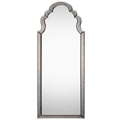 "62"" Curved Venetian Arch Wall Mirror 
