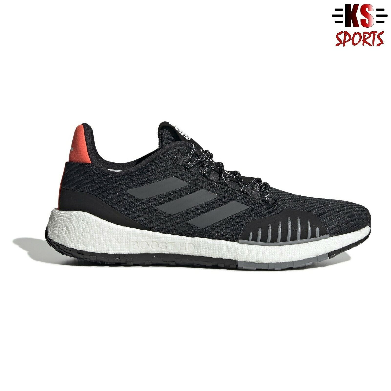 Adidas PulseBoost HD Winter Men's Running Shoes FU7321