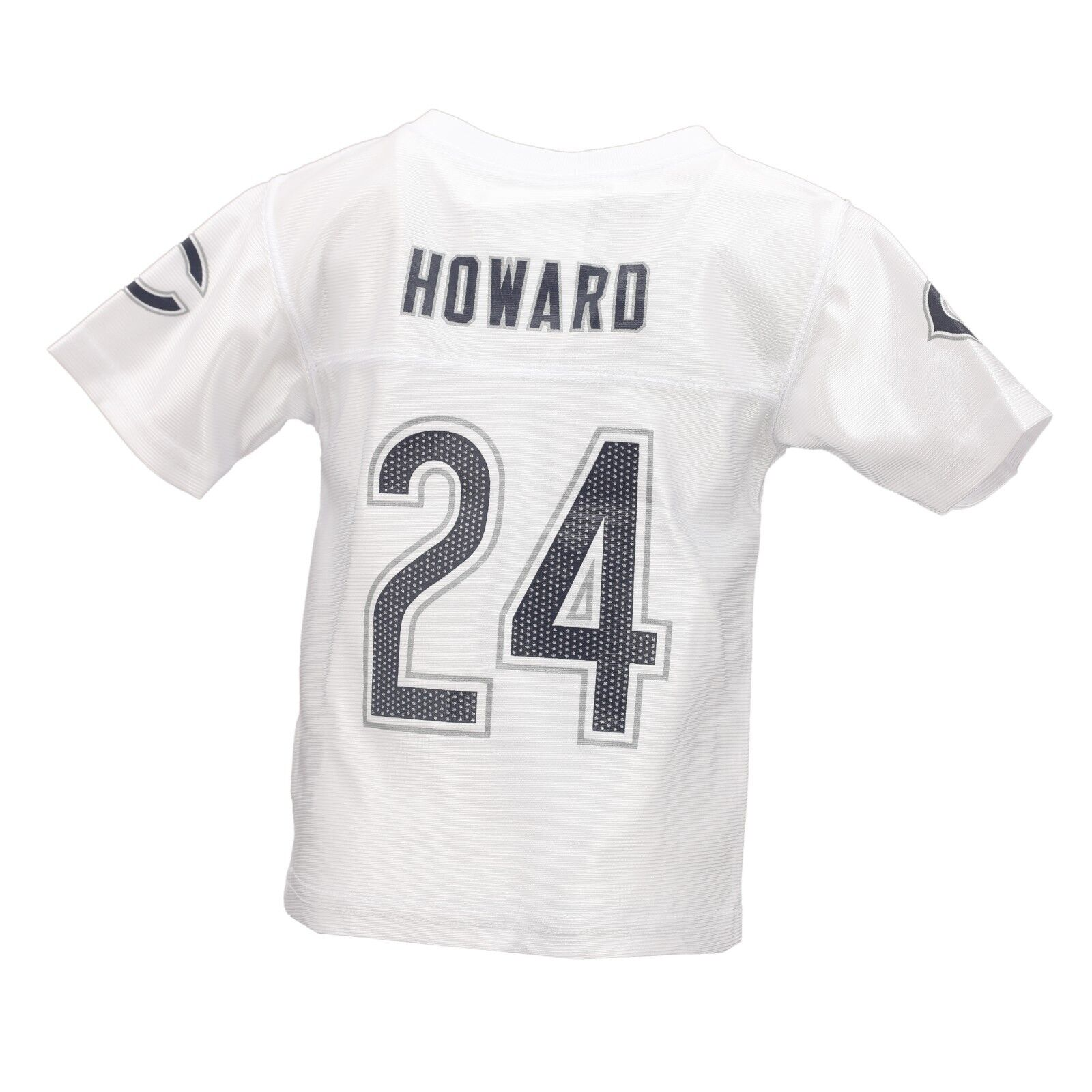 brand new a31b9 ebeff Details about Chicago Bears Official NFL Baby Infant Size Jordan Howard  Jersey New with Tags
