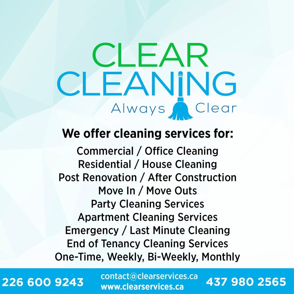 ClearCleaning™ Carpet Cleaning Services | Cleaners & Cleaning ...