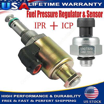 IPR Injector Pressure Regulator Valve For Ford Powerstroke Diesel 7.3L 1994-2003