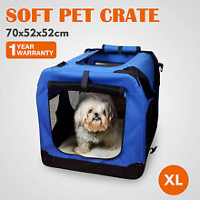 New Soft Cage Travel Kennel Foldable Pet Dog LARGE - XXXL Richlands Brisbane South West Preview