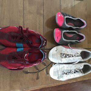 Chaussures puma 6 1/2-7