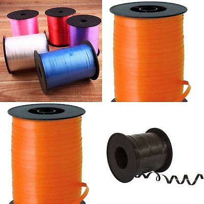 Halloween Crafts For Birthday Parties (Halloween 100M Curling Ribbon Helium Wedding Birthday Gift Craft & Party)