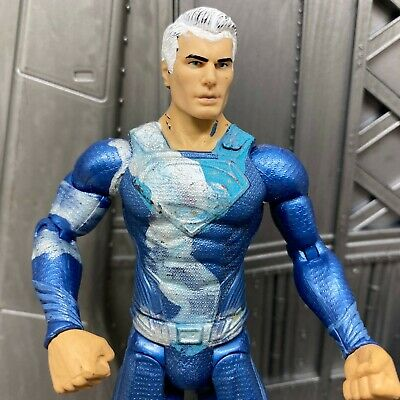 "Marvel Legends Custom X-Men Quicksilver 6"" Inch Action Figure"