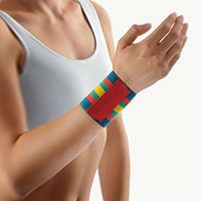 BORT Handgelenkbandage mit Klettverschluss/BORT Wrist Support 112110
