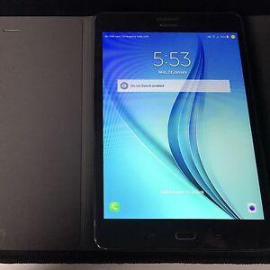 "Samsung Galaxy Tab A 8"" 16GB SSD (3G+LTE) Ballarat Central Ballarat City Preview"