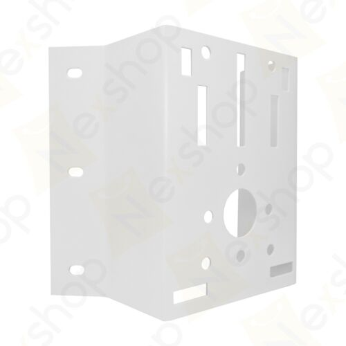 Nex Universal Corner Bracket Adapter Fit for Most Hikvision & Dahua Wall Mount