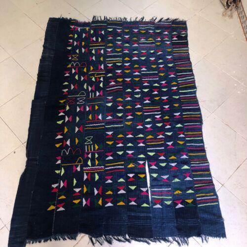 Mali Tuareg Bogolan