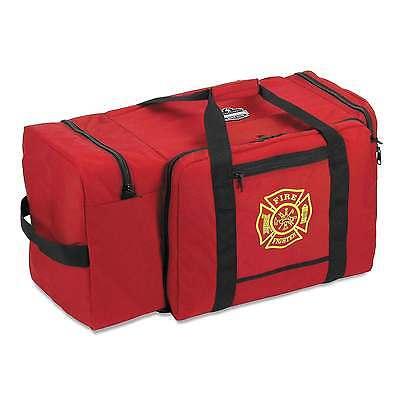 Ergodyne Arsenal First Responder Fire Rescue Gear Bag Red