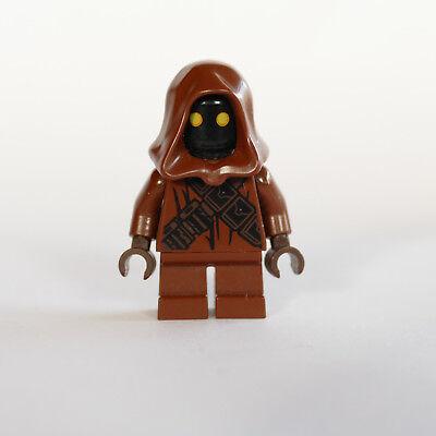 Lego® Star Wars™ Figur Jawa sw560 Figuren aus 75059 75136 neuwertig mit Kapuze