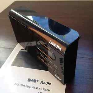 DAB+ Digital Radio Brunswick Moreland Area Preview