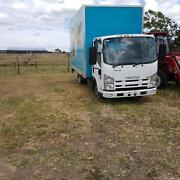 Isuzu Pantec Truck Somerset Area Preview