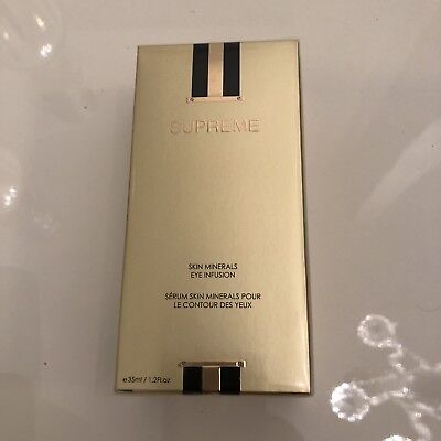 Supreme Skin Minerls Eye Infusion New Best Selling New Top (Top Best Skin Care Products)