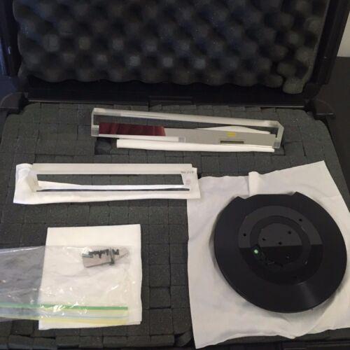 Wafer test kit