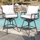 Metal Bar Stools Chairs