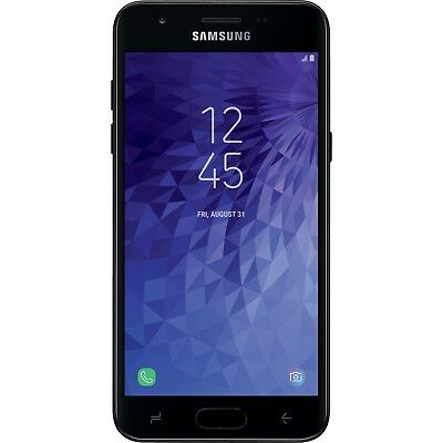 Tracfone Samsung Galaxy J3 Orbit 4G LTE Prepaid Cell Phone