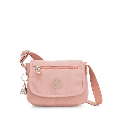 Kipling Sabian Crossbody Mini Bag G Twist Pink