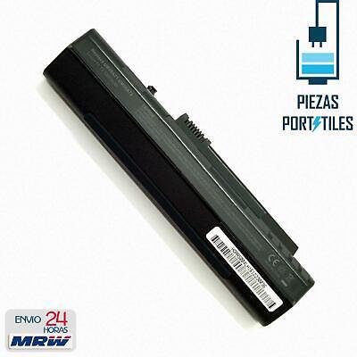 Bateria para Portatil Acer ASPIRE ONE D150 D250 KAV60 11,1v 5.200mAh BT12