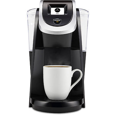 $79.50 - KEURIG Coffee Cup Maker BRAND NEW K200 2.0 BREWING SYSTEM