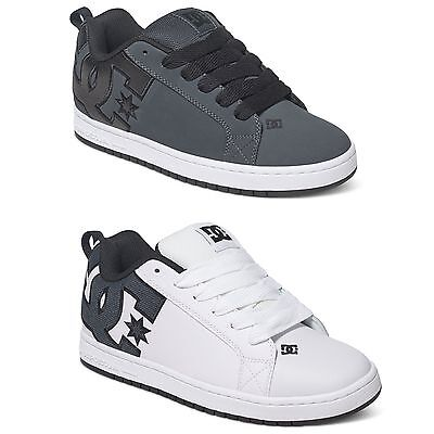 DC - Court Graffik SE 300927 mehrere Farben Low Top Schuhe Skateschuh Sneaker - Dc Court Graffik Se Schuh