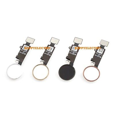 OEM Home Button Key Flex Cable Replacement For Apple iPhone 7 / iPhone 7 Plus - Oem Home Button