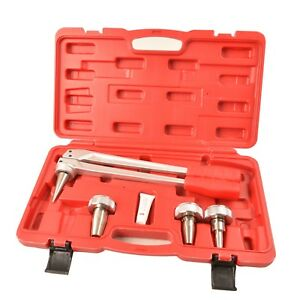 IWISS Expander Tool Kit with 3/4