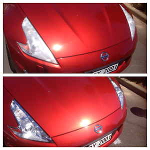 HEADLIGHT RESTORATION Bunbury Bunbury Area Preview