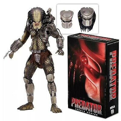 Alien Vs Predator - Figura Jungle Hunter action figure 20 cm Neca...