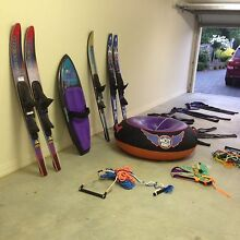 SKI GEAR AND EQUIPMENT - various Trevallyn West Tamar Preview