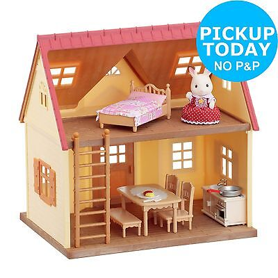 Sylvanian Families Cosy Cottage Home