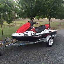 Kawasaki jet ski Yanco Leeton Area Preview