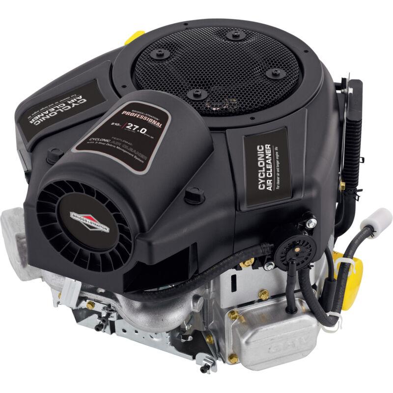 Briggs & Stratton OHV Engine w/Electric Start- 810cc 1 1/8inx4 5/16in