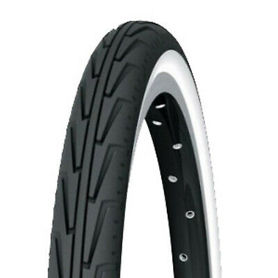 Michelin Protek BR Bicycle Cycle Bike City Tyre Black