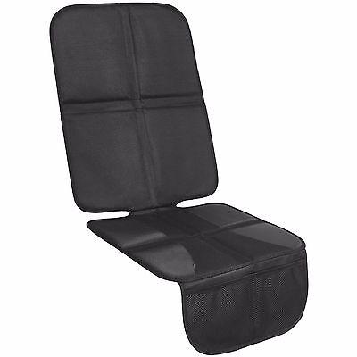 Steppenläufer Autositzauflage / Kindersitzunterlage (lang) - ISOFIX-geeignet