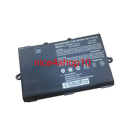 Genuine Battery For Hasee CP77S02 GX9 Plus Pro GX9-SP7 GX9-SP7S1 6-87-P870S-4272