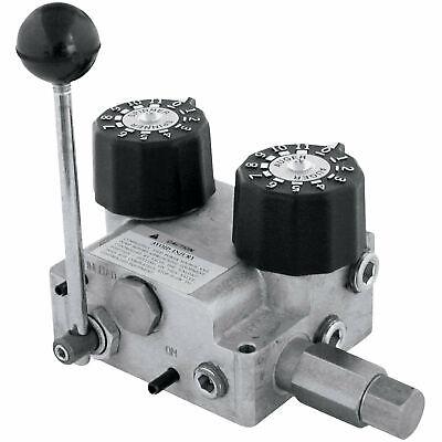 Buyers Hydraulic Spreader Valve - 1030 Gpm Model Hv1030