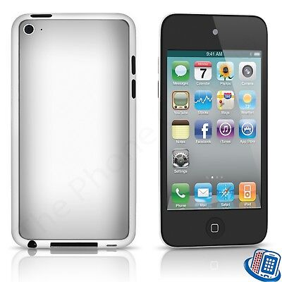 Apple iPod Touch 4 4th Generation Black 8GB iOS MP3 Player