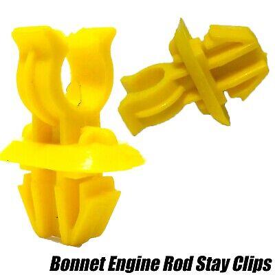 HOOD BONNET ENGINE STAY ROD HOLDER CLIP FORD TRANSIT VAN MK6 2000-2006 4054236