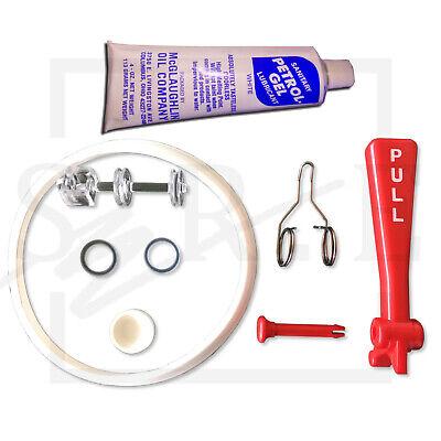 Ugolini Nht 9-piece Maintenance Kit