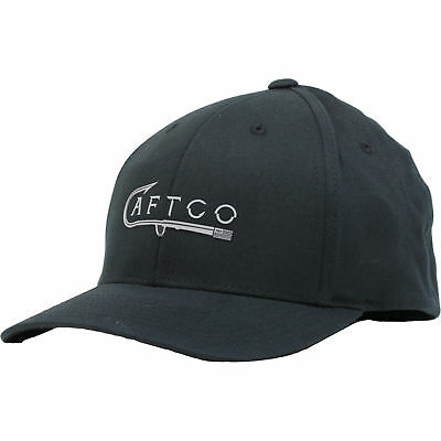 a05c780bcff AFTCO Big J Flexfit Hat