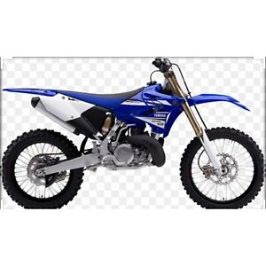 Looking for yz 125 cc