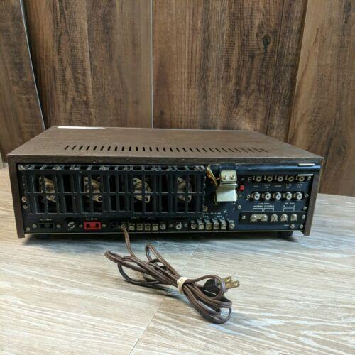 AM FM Receiver Lafayette LR1500T PARTS NO POWER  - $174.99