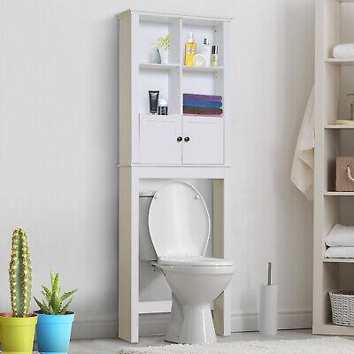 Badmobel Mit Waschmaschinenschrank.Vicco Waschmaschinenschrank 190 X 64 Cm In Weiss Oder