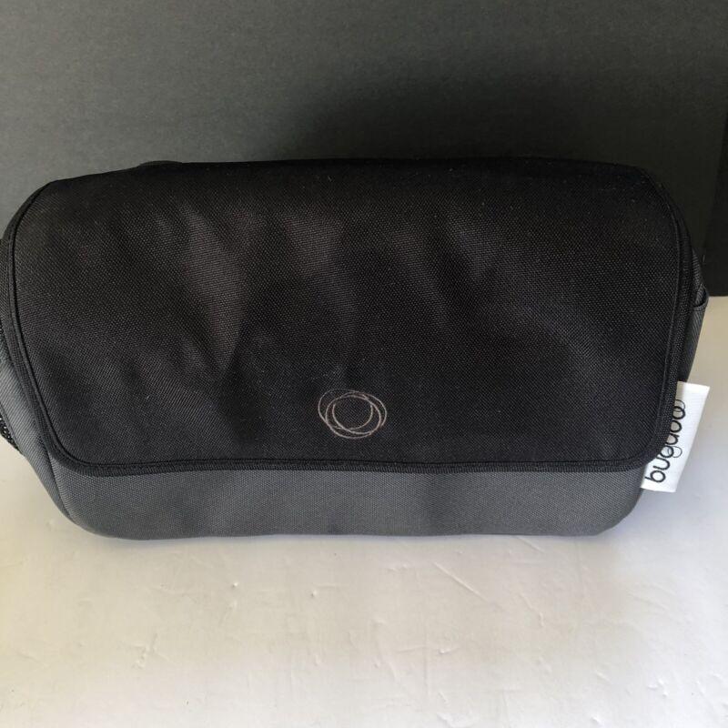 Bugaboo - Organizer Stroller Storage Bag - Dark Grey