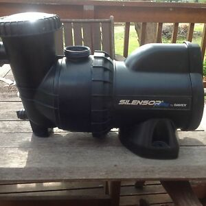 Pool Pump Davey brand Aldgate Adelaide Hills Preview